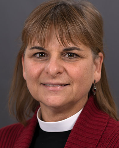 The Rev. Ellen Kohn-Perry