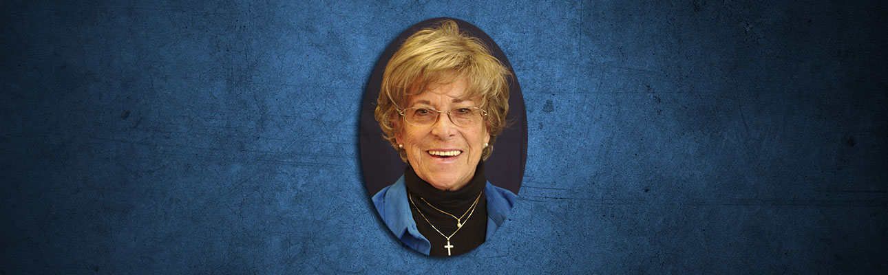 Marge Christie