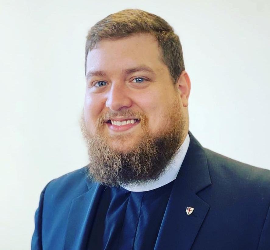 The Rev. Deacon Raul Ausa