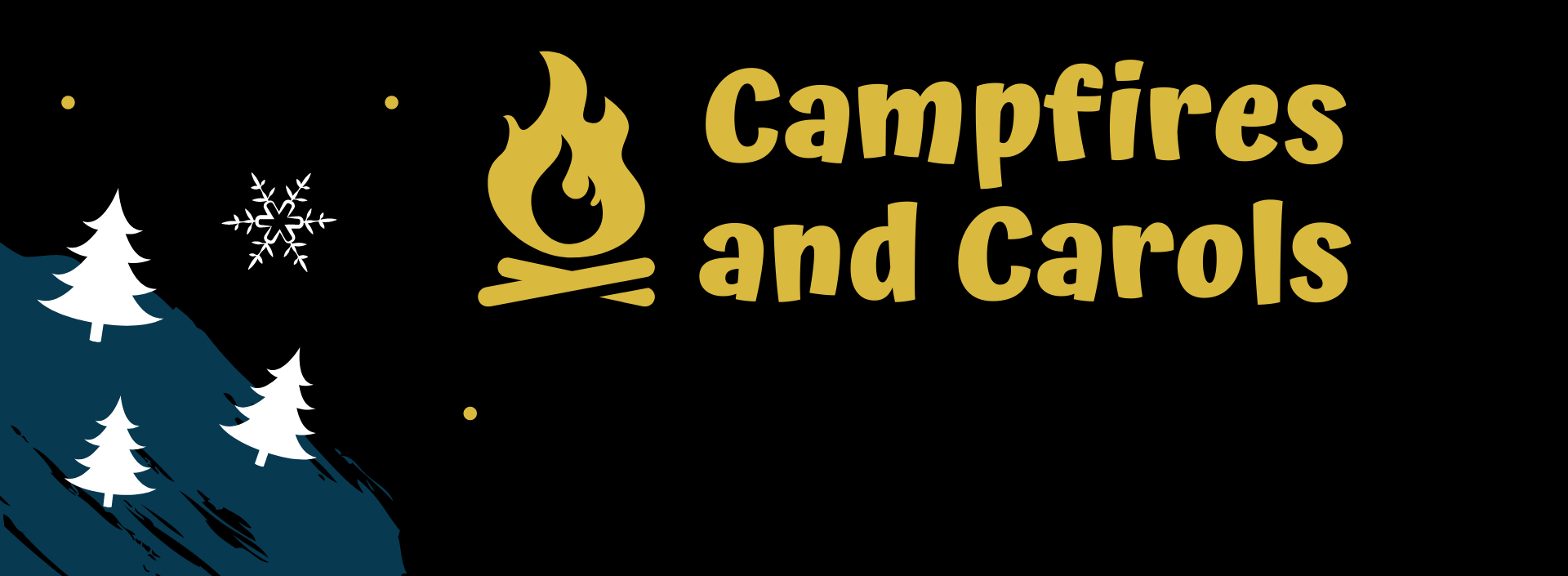 Cross Roads' Campfires and Carols