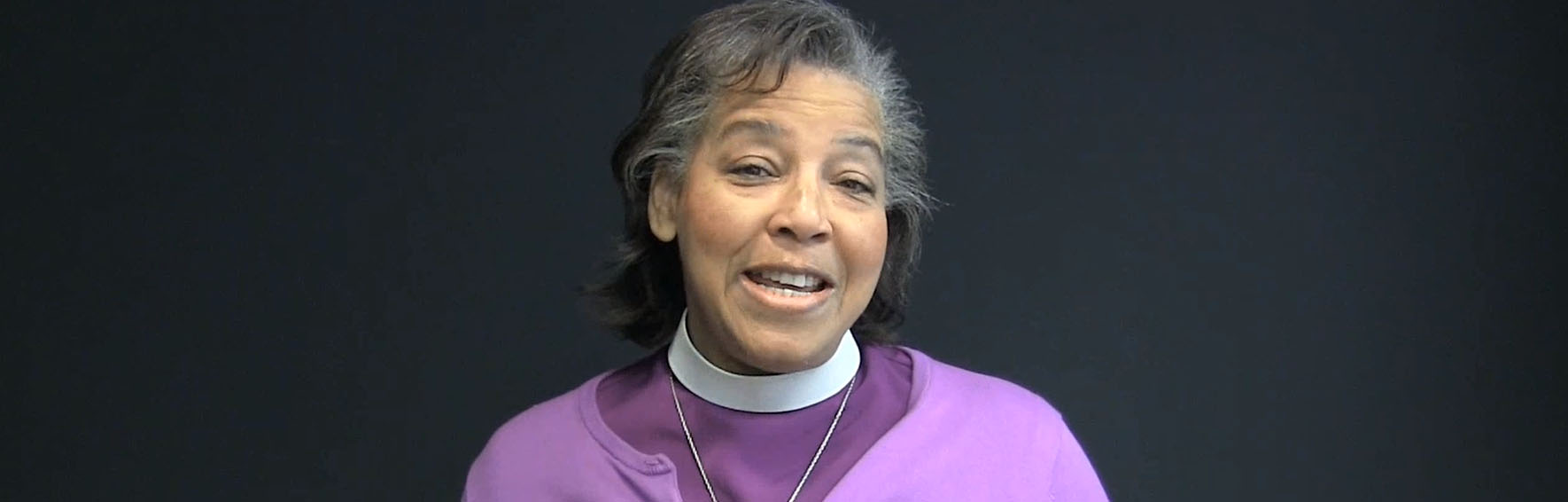 Bishop Carlye Hughes