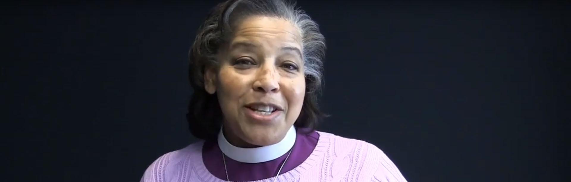 Bishop Carlye Hughes