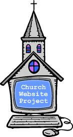 The Church Website Project