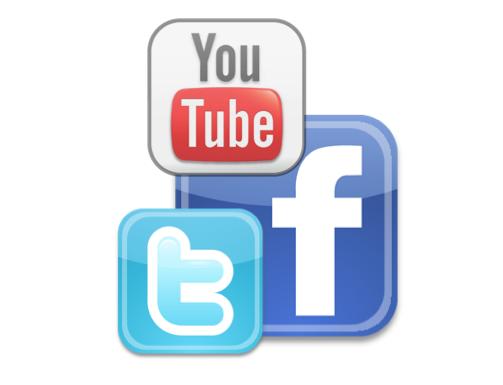 Your Church on Social Media
