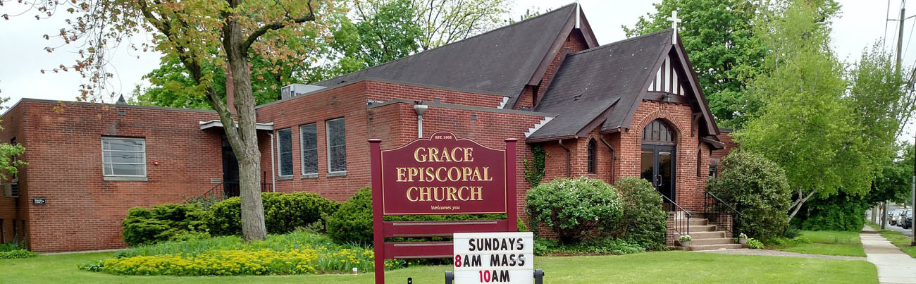 Grace Church, Westwood