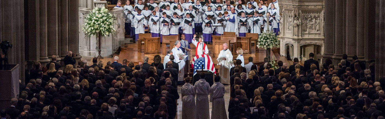 DANIELLE THOMAS / WASHINGTON NATIONAL CATHEDRAL PHOTO