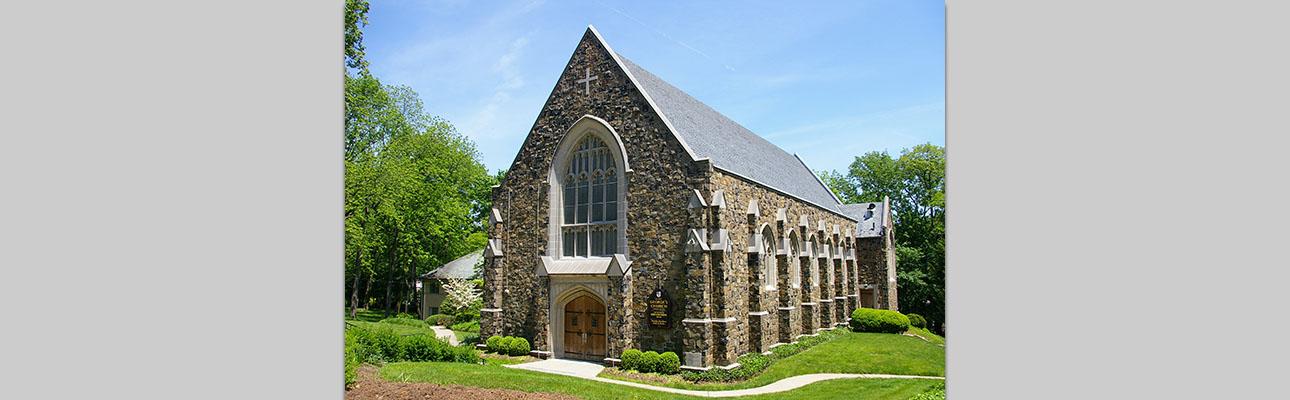 St. George's, Maplewood