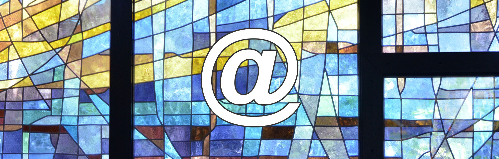 Church email