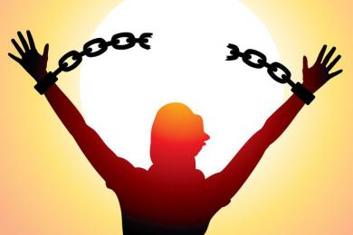 Resources for Human Trafficking Awareness
