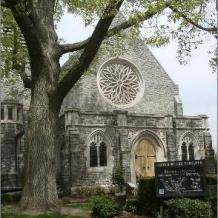 Church of the Redeemer, Morristown