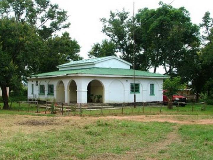 The Katowa Center