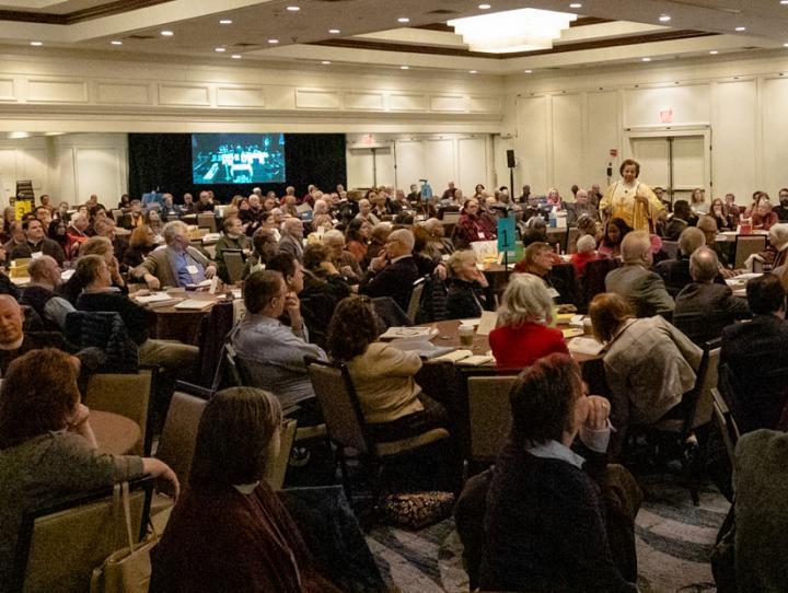 145th Annual Diocesan Convention. CYNTHIA L. BLACK PHOTO