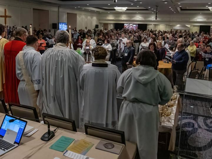 The 146th Annual Diocesan Convention