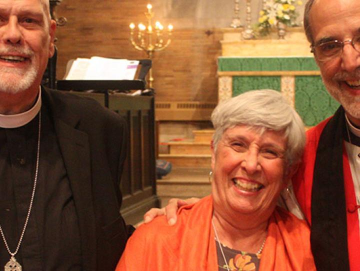 The 2018 Hegg Lifetime Achievement Award Honorees
