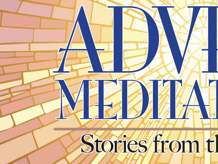 Advent Meditations: Stories from the Laity