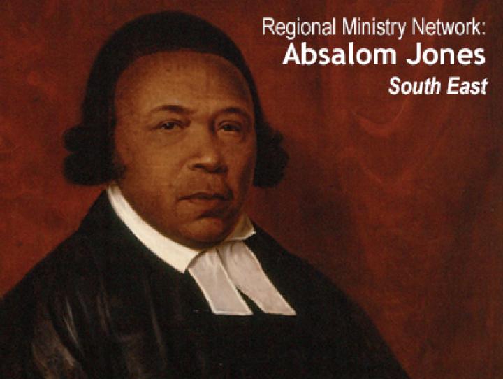 Absalom Jones / South East