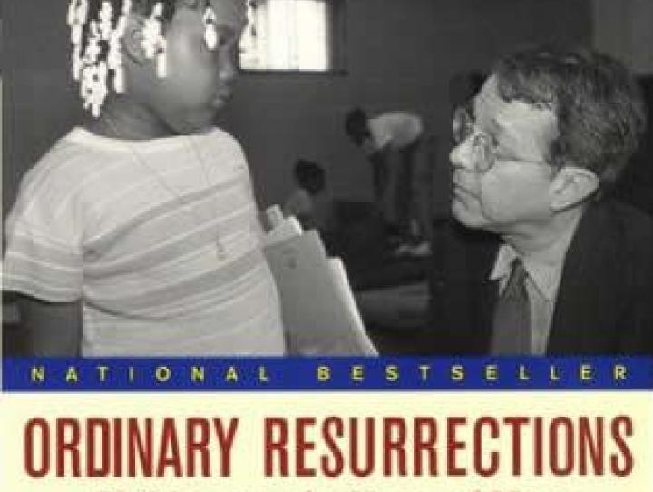 """Ordinary Resurrections"" by Jonathan Kozol"