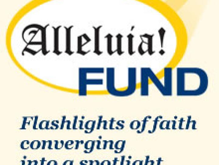 The Alleluia Fund