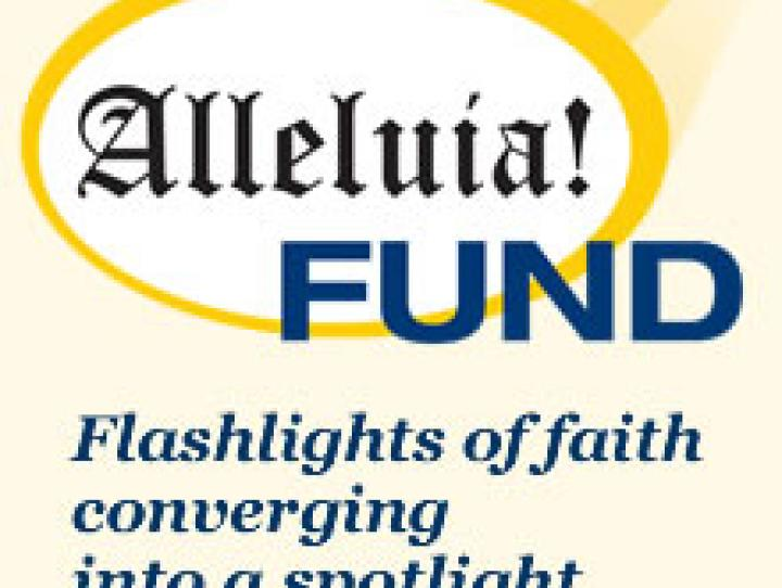 The Alleluia Fund