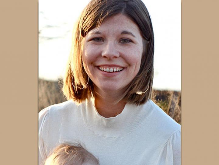Allison Sandlin Liles