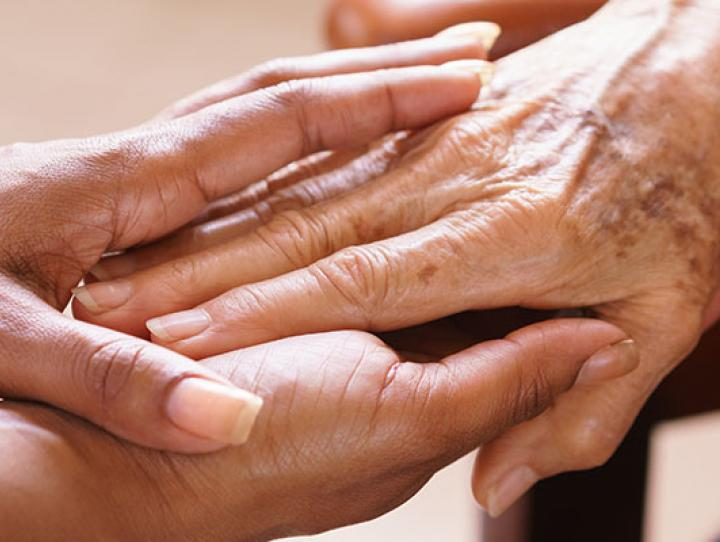 Selecting an assisted living community