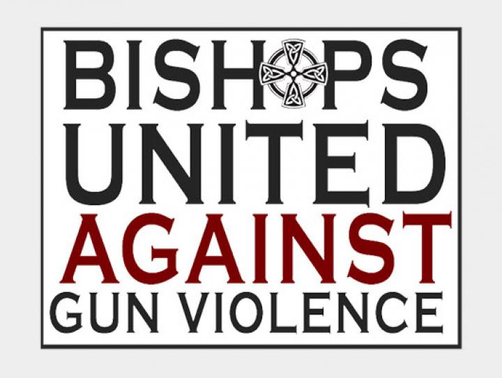 Bishops United Against Gun Violence