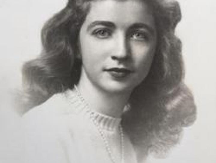 Barbara Hillyer