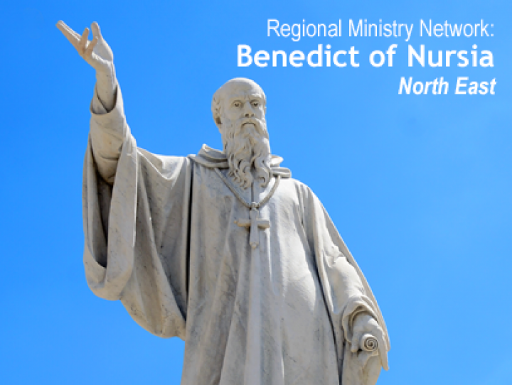 Benedict of Nursia / North East