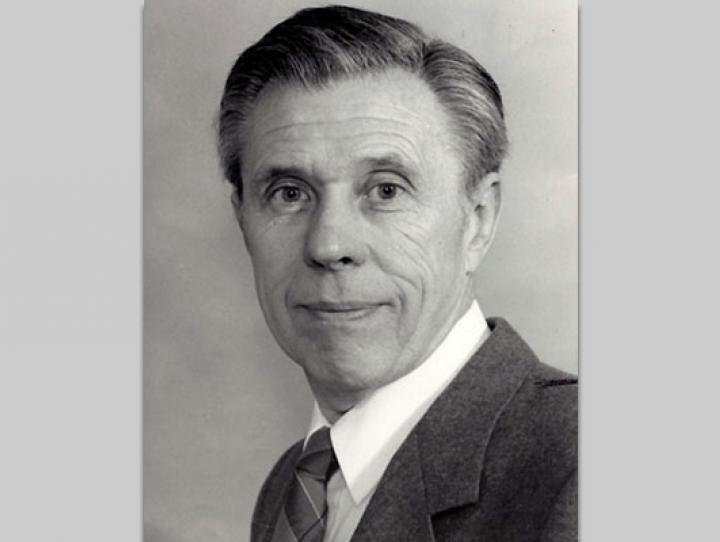Bill Nikel