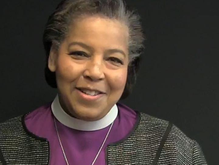Bishop Carlye's Vlog: Invite someone