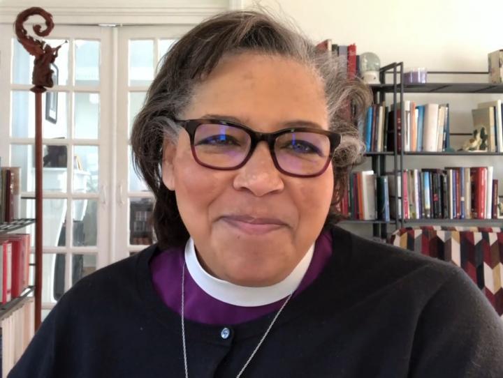 Bishop Carlye J. Hughes