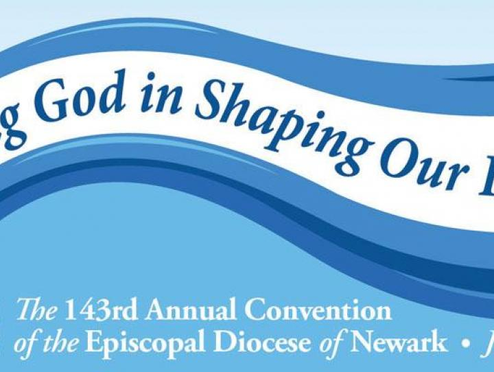 143rd Annual Diocesan Convention