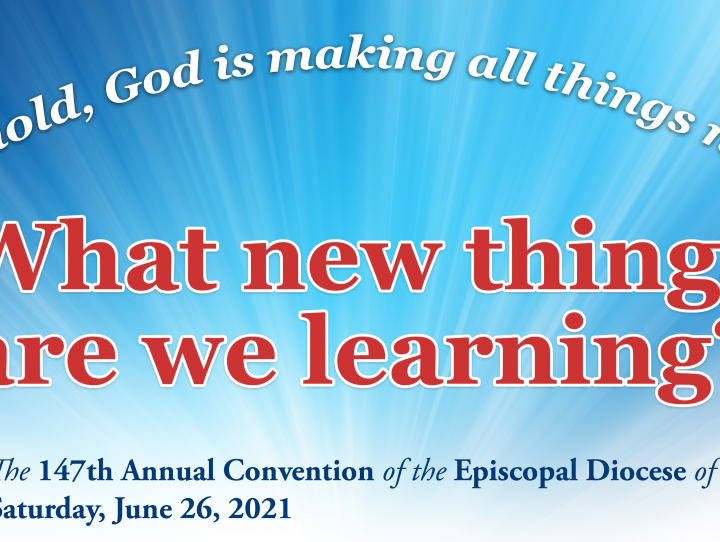 147th Diocesan Convention