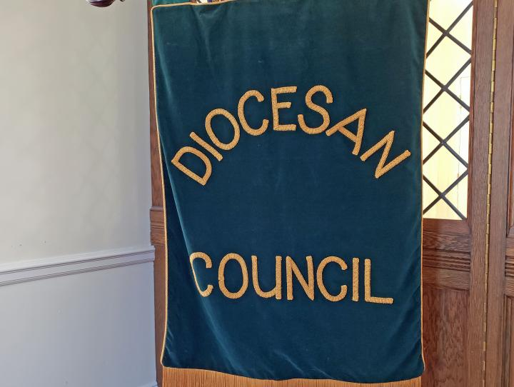 Diocesan Council