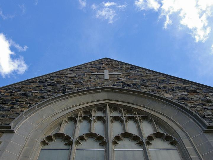 Finding blessing in the disestablishment of the church