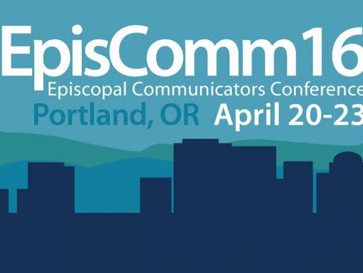 Episcopal Communicators Conference 2016