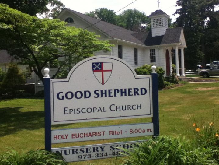 PHOTO COURTESY GOOD SHEPHERD EPISCOPAL CHURCH OF LINCOLN PARK & MONTVILLE