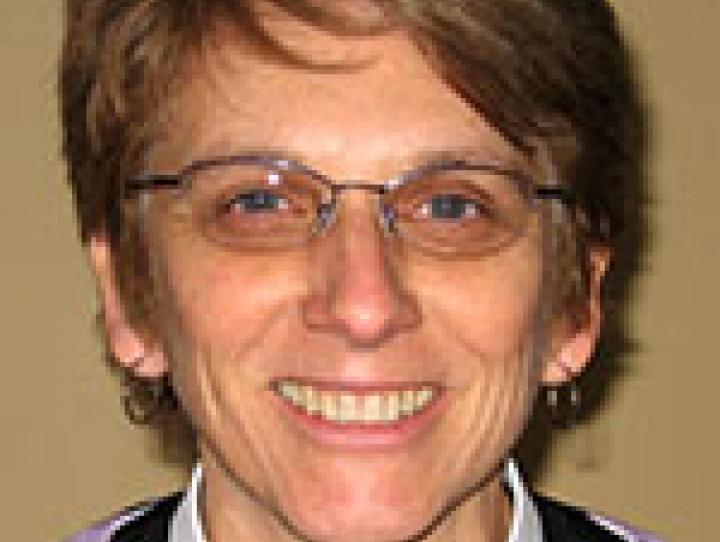 The Rev. Ginny Dinsmore