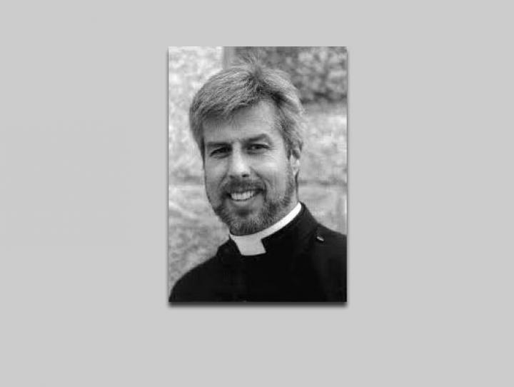 The Rev. Dr. Gordon Hyde Tremaine