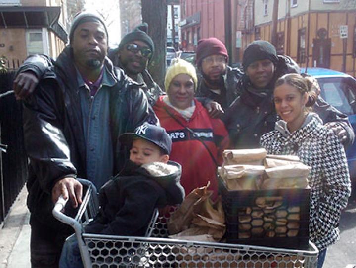 The Hoboken Shelter