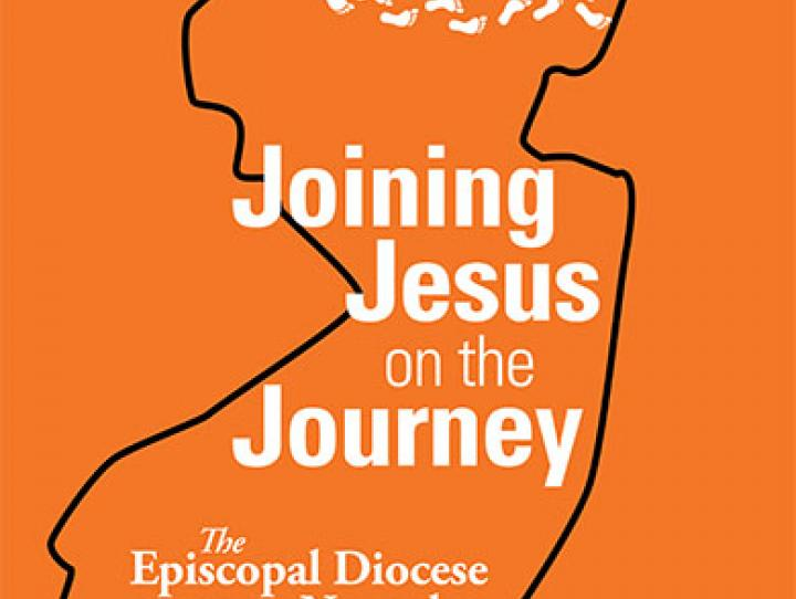 Joining Jesus on the Journey