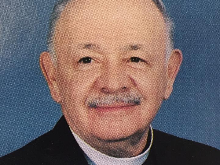 The Rev. Deacon James W. Delaney