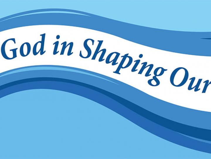 Joining God in Shaping Our Future