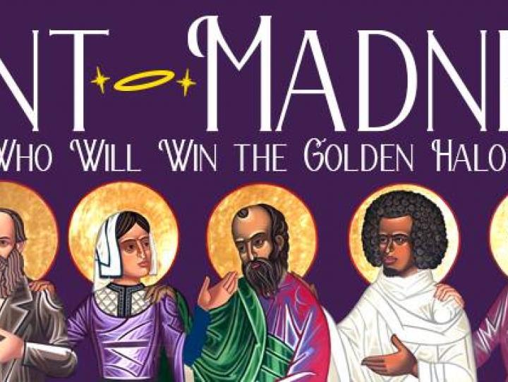 Lent Madness