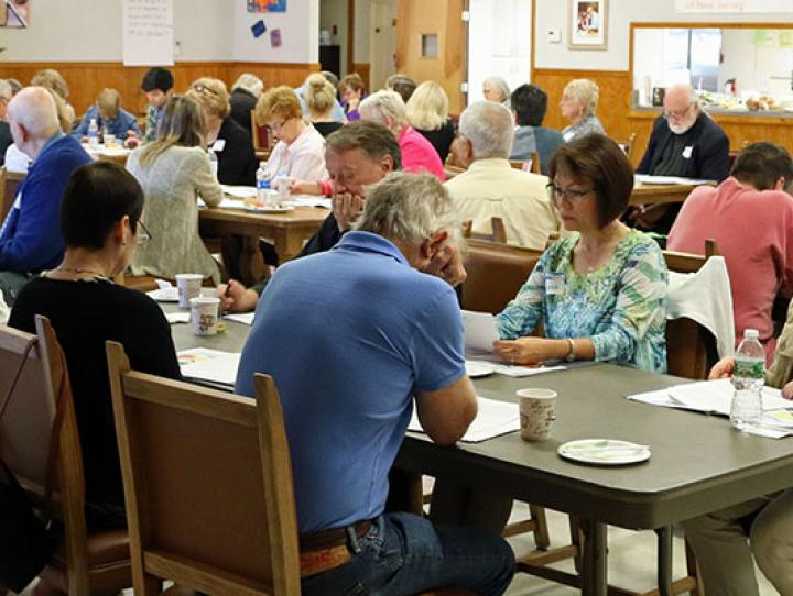 Bishop Search / Nominating Committee announces Listening Meetings