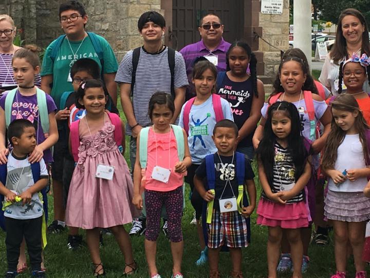 Mission Minutes 2020: Summer Food Program