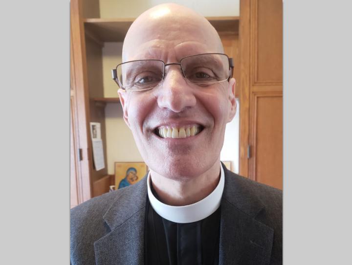 Ordination to the Priesthood: The Rev. Deacon Peter Savastano