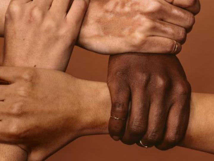 Pursuing Racial Reconciliation