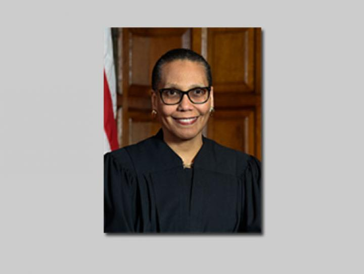 The Hon. Sheila Abdus-Salaam. Photo: nycourts.gov