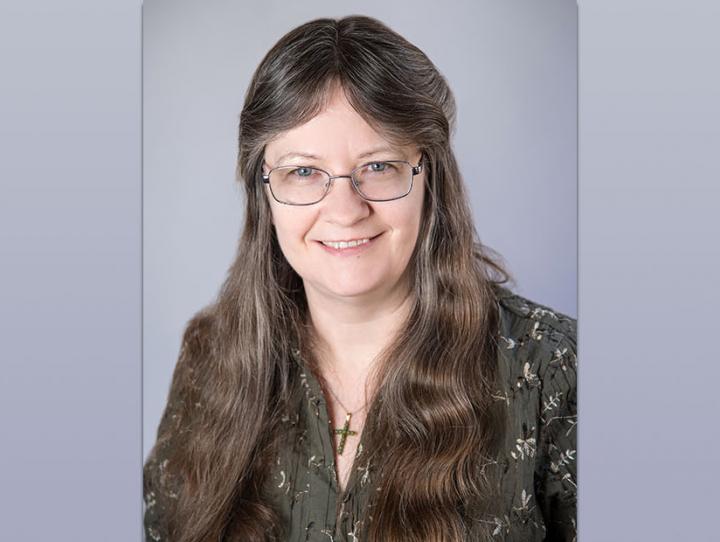 Sharon Sheridan Hausman
